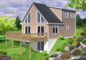 Michigan,United States,1 Bedroom Bedrooms,Chalet,1014