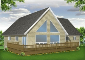 Michigan,United States,1 Bedroom Bedrooms,Chalet,1015