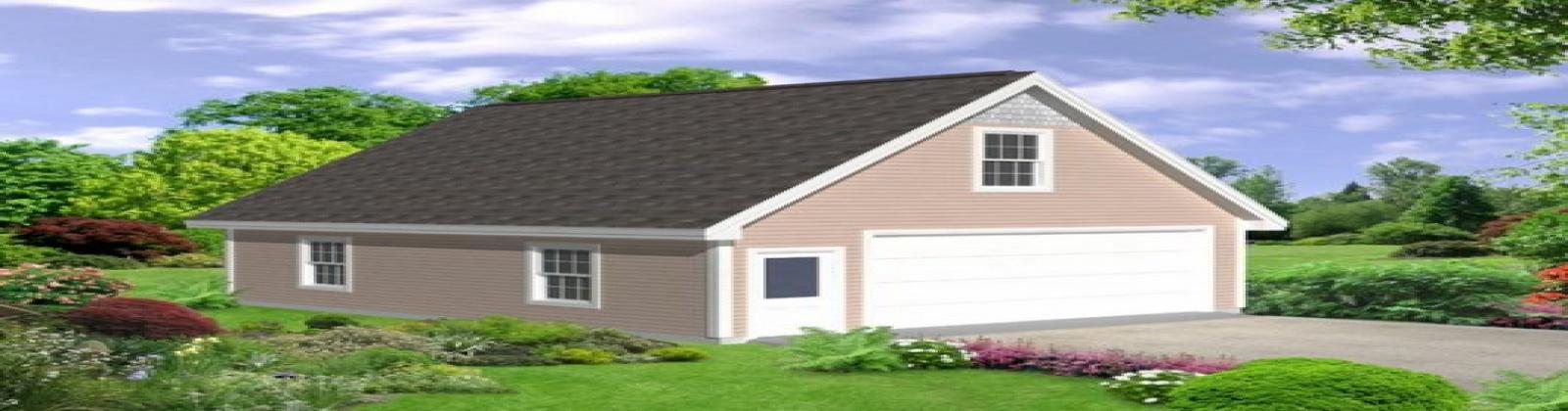 Michigan,United States,Detached Garage,1050