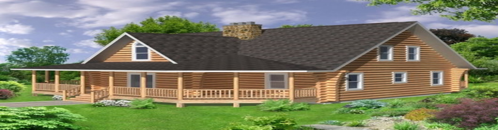 Michigan,United States,Log Home,1053